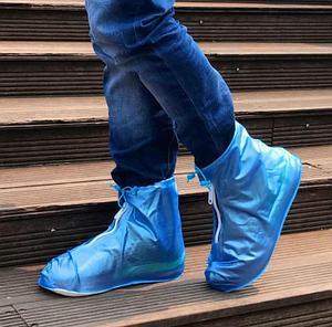 Бахилы на обувь от дождя