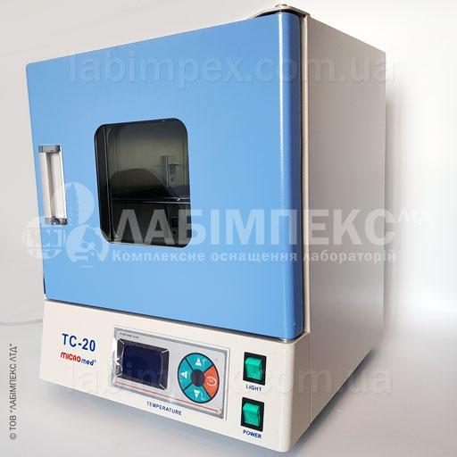 Термостат лабораторный суховоздушный TC-20 (20 л)