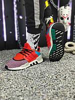 Кроссовки мужские Adidas  EQT. ТОП качество!!! Реплика, фото 1