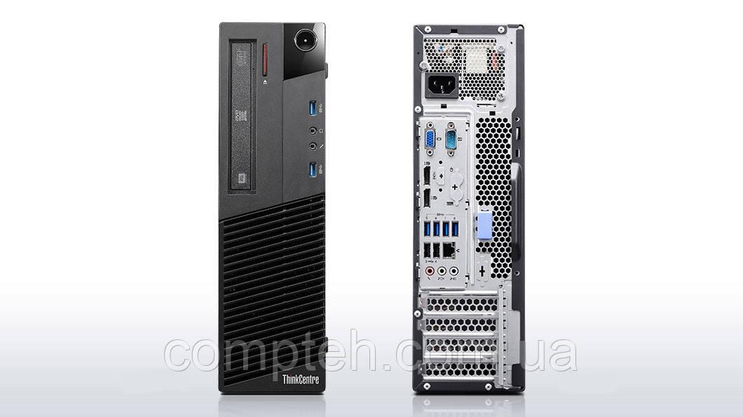 Системный блок SFF Lenovo ThinkCentre M93p