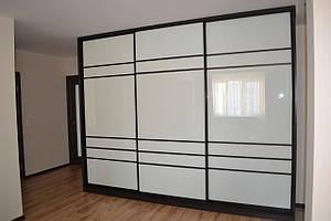 Шкаф купе (Любые размеры)
