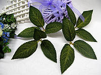 Листья универсальные (трилистник) - 14 грн (10 шт)