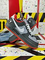 Кроссовки мужские Nike Force Golub. ТОП КАЧЕСТВО!!! Реплика класса люкс (ААА+), фото 1