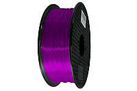 CoPET пластик, 500 грамм 1.75мм ультрафиолетовый (ultra violet)