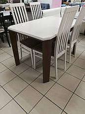 """Кухонная группа """"Джокер"""" стол + 4 стула (В НАЛИЧИИ), фото 3"""