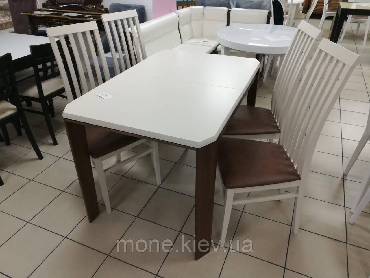 """Кухонная группа """"Джокер"""" стол + 4 стула (В НАЛИЧИИ)"""