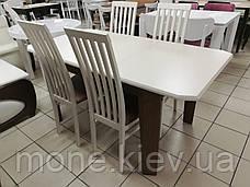 """Кухонная группа """"Джокер"""" стол + 4 стула (В НАЛИЧИИ), фото 2"""