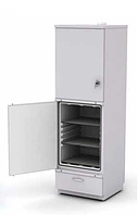 Шкаф для хранения реактивов 600х600х1920 мм