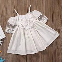 Платье для девочки Алиса