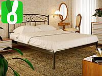ОПЫТНАЯ Металлическая кровать Верона XL (Verona XL) Метакам