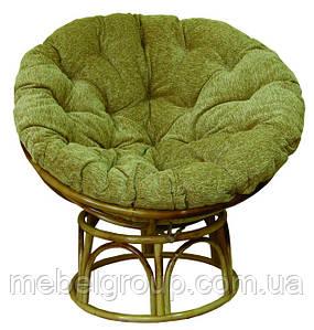 Круглое кресло из ротанга Папасан