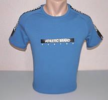 Мужская футболка hector S раз (15084 )