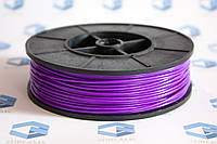 CoPET пластик, 500 грамм 1.75мм фиолетовый