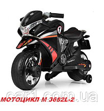 МОТОЦИКЛ M 3682L-2