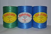 Шпагат полипропиленовый 250гр 380м 1мм Marmara Турция