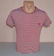 Мужская футболка hector S раз (9713 )