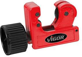 Труборез 3-16 мм, VIGOR, V2626