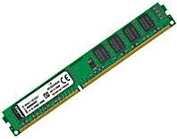 DDR3 8Gb оперативная память PC3-10600 1333МГц универсальная, для INTEL и AMD ДДР3 8 Гб KVR1333D3D4R9S/8GI