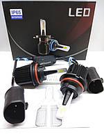 LED светодиодные авто лампы M1 CSP Южная Корея, HB1 9004, 8000 Люмен, 40Вт, 9-32В, фото 1