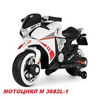 МОТОЦИКЛ M 3682L-1