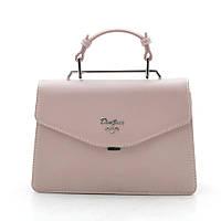 Клатч David Jones ⭐ 5956-2T pink