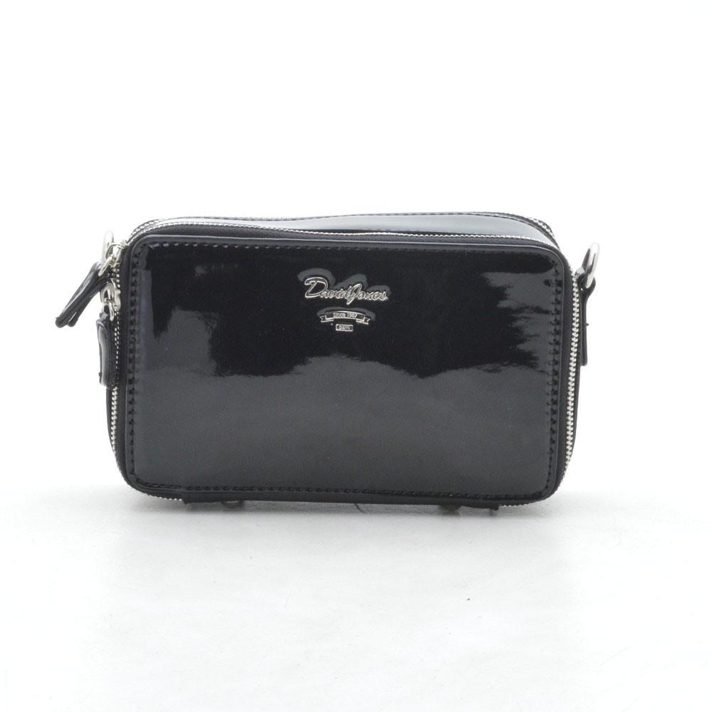 Клатч David Jones CM4011T black