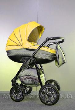 Детская коляска 2 в 1 Pride Sun, Ajax Group