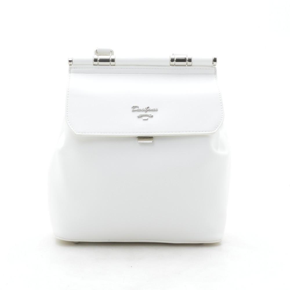 Рюкзак David Jones 5954-2T white