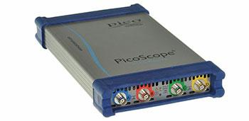 USB-осциллограф PicoScope  6000 Series