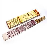 Аромапалочки (15 gms)(Goloka) пыльцовое благовоние