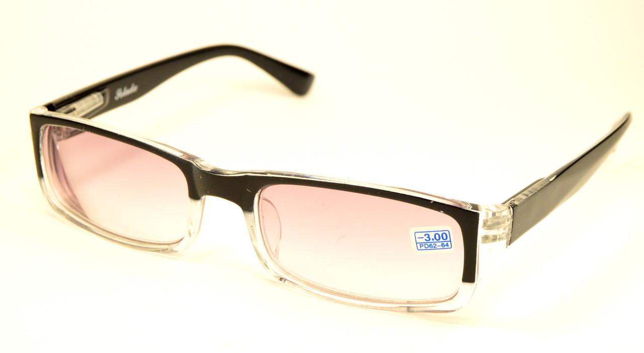 Тоновані окуляри для зору (8041 год)