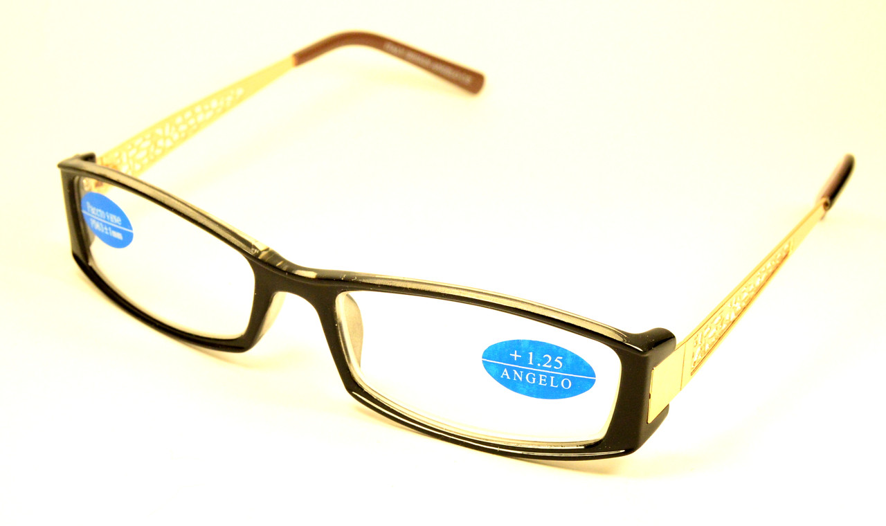 Женские очки для зрения (8231/8230 ч)