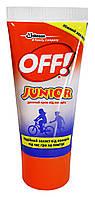 Детский крем от комаров Off! Junior - 50 мл.