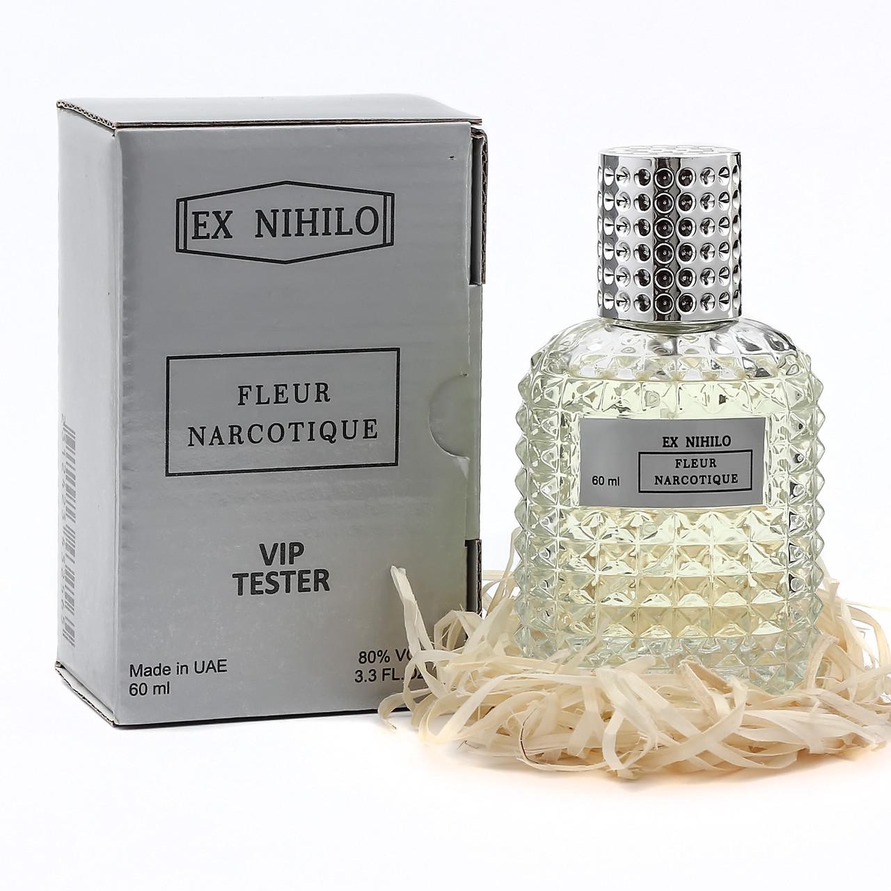 Ex Nihilo Fleur Narcotique TESTER VIP, унисекс, 60 мл