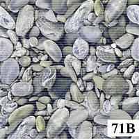 Коврики в рулонах Dekomarin 71 (размеры: 0.65м, 0.80м, 1.3м) 0.80 м, 71В