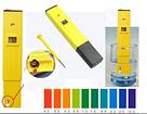 PH-метр электронный (PH-009) + калибровочные порошки, фото 2