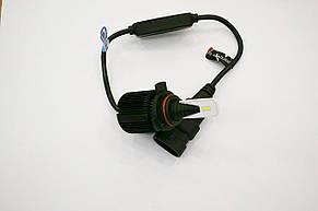 Светодиодная лампа LED STELLAR F1 HIR2(9012)
