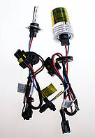 Ксеноновая лампа KYOTO Н7 4300K (1 шт.)
