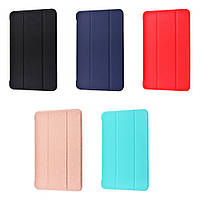 Чехол Книжка на  iPad mini 5- 2019 Soft Leather Book (TPU)