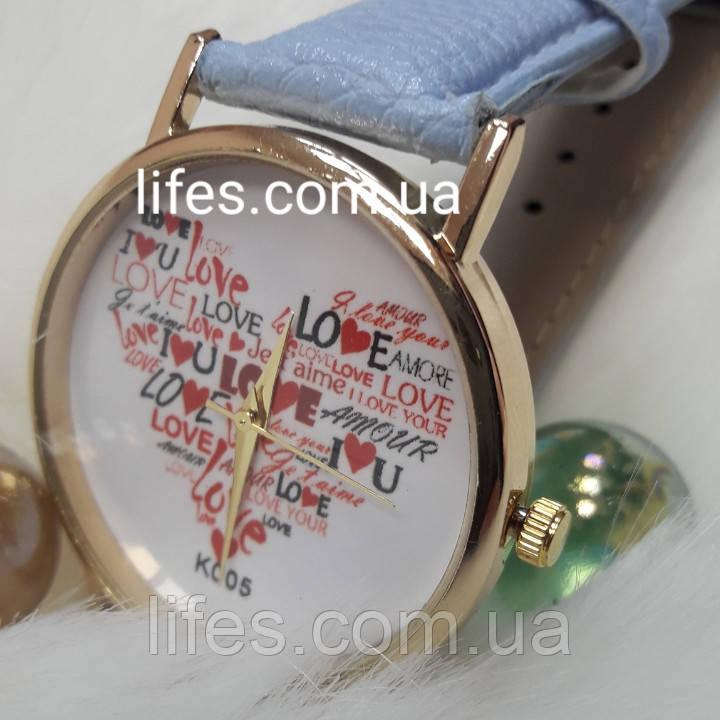 Женские часы BOWAKE    Бренд: BOWAKE