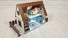 Сельский домик + мебель + текстиль + свет + ФЕРМА +МЕЛЬНИЦА, фото 2