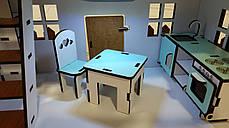 Сельский домик + мебель + текстиль + свет + ФЕРМА +МЕЛЬНИЦА, фото 3