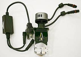 Линзы LED Mini Н4 STELLAR