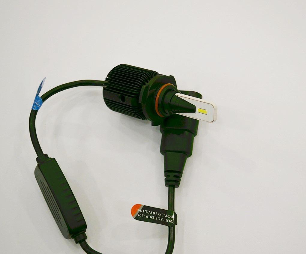 Светодиодные лампы LED STELLAR F1 НВ3(9005)