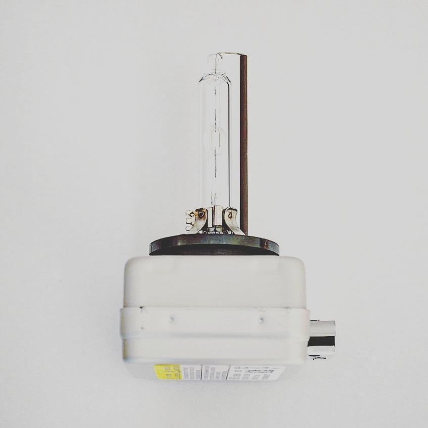 Ксеноновая лампа KYOTO D3S 5000K (1 шт.)