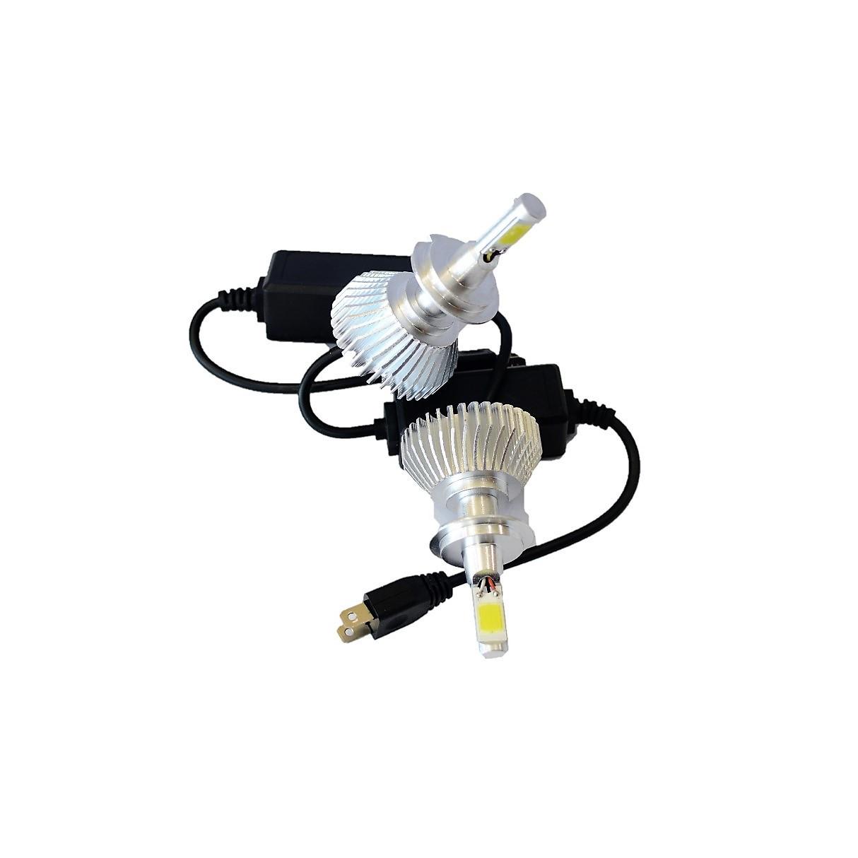 Светодиодные лампы Led STELLAR A36 Н7 (2 шт)