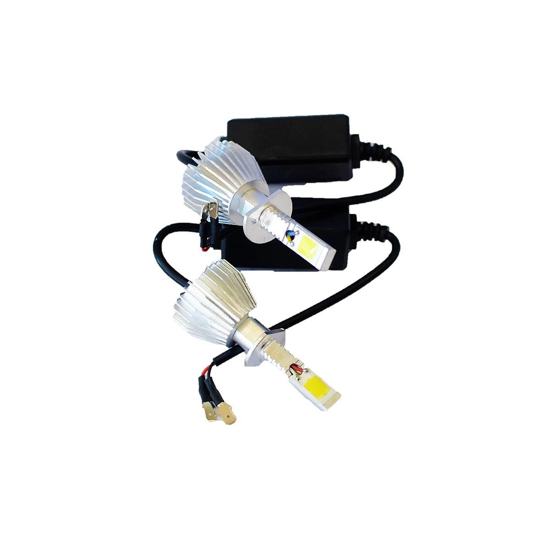 Светодиодные лампы Led STELLAR A36 Н1 (2 шт)