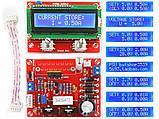 Лабораторный блок питания 0,01mA-2A 0-28V c LCD дисплеем и микроконтроллерным управлением - набор конструктор, фото 2