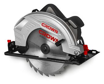 Циркулярная пила Crown CT15210-235