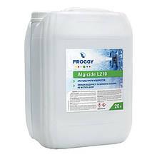 Средство против водорослей Froggy Algyrid L210 (20 л)